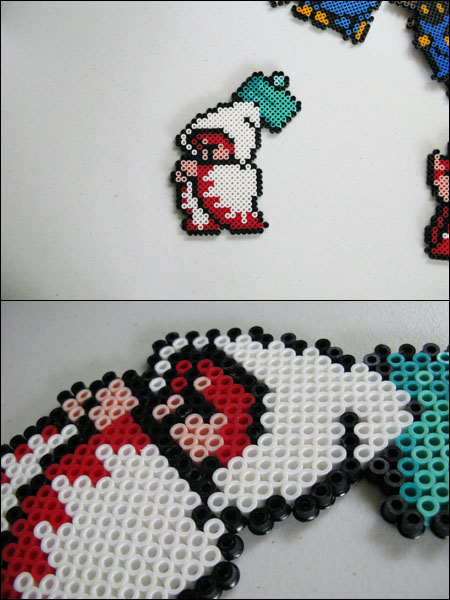 White Mage Sprite Final Fantasy 1 White Mage